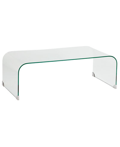 Radiant Coffee Table - Radiant Coffee Table - Furniture - Macy's