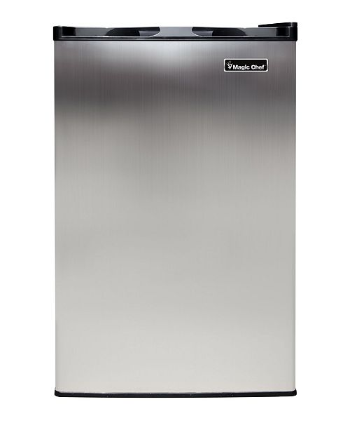 Magic Chef 3 Cubic Feet Upright Freezer with Door