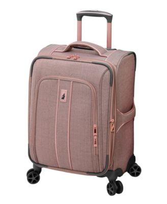 "Newcastle Softside 20"" Spinner Suitcase"