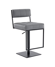 Michele Bar Stool, Quick Ship