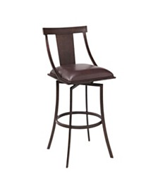 Brisbane Counter Stool, Quick Ship