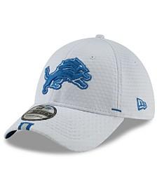 New Era Detroit Lions Training 39THIRTY Cap