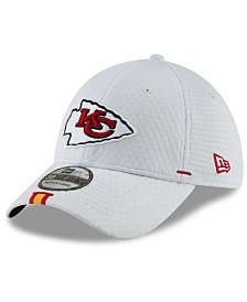 New Era Kansas City Chiefs Training 39THIRTY Cap