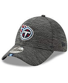 New Era Tennessee Titans Training Graph 39THIRTY Cap