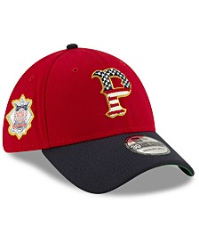 New Era Pittsburgh Pirates Stars and Stripes 39THIRTY Cap