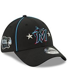 New Era Miami Marlins All Star Game 39THIRTY Cap