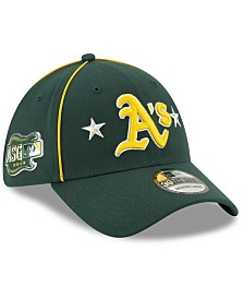 New Era Oakland Athletics All Star Game 39THIRTY Cap