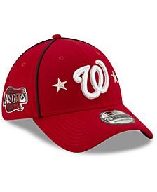 Washington Nationals All Star Game 39THIRTY Cap