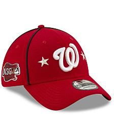 New Era Washington Nationals All Star Game 39THIRTY Cap