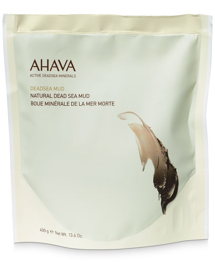 Ahava - Natural Dead Sea Mud, 13.6 oz