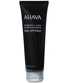 Ahava Dunaliella Algae Peel-Off Mask, 4.2-oz.