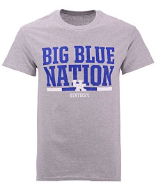 J America Men's Kentucky Wildcats Mantra T-Shirt