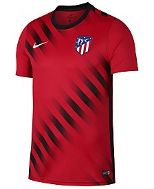 Nike Men's Atletico Madrid Club Team Pre-Match Top