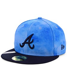 New Era Atlanta Braves Father's Day 59FIFTY Cap