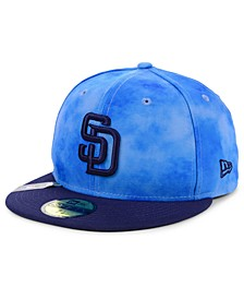 San Diego Padres Father's Day 59FIFTY Cap