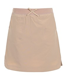 Big Girls Performance Scooter Skirt