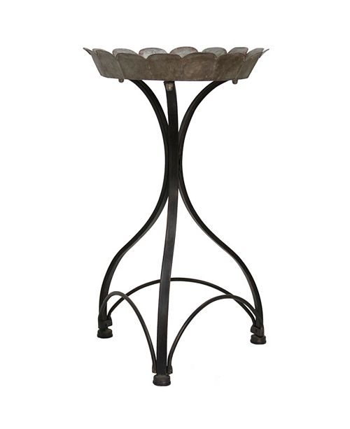 StyleCraft Cole Accent Table
