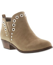 Sam Edelman Little & Big Girls Paula Logan Boot