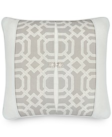 "Nadia 20"" X 20""  Decorative pillow"