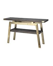 Vista Console Table