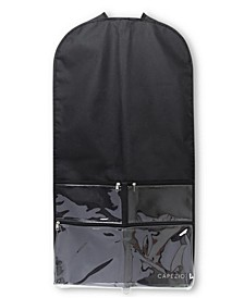 Big Boy & Girl Clear Garment Bag