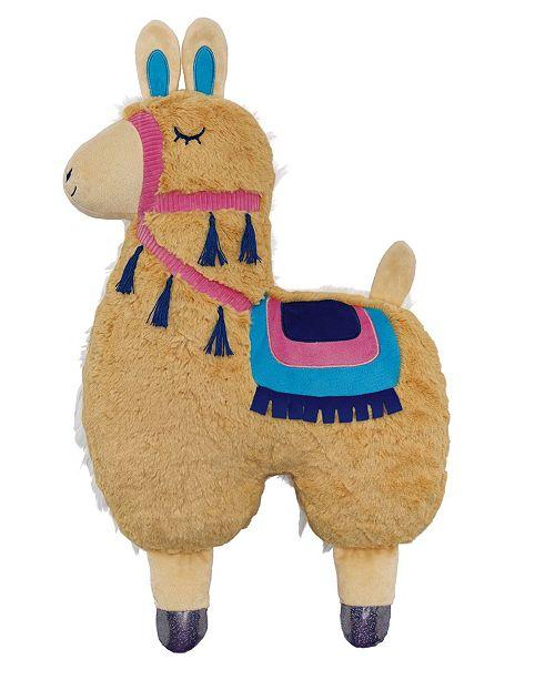 SOFT LANDING Backflips - Llama/Llama