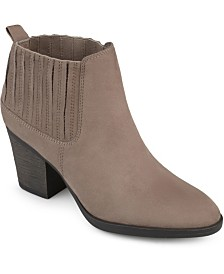 Journee Collection Women's Sero Bootie