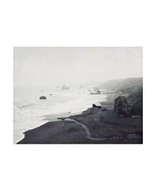 "Lupen Grainn The Sea Cast a Spell Canvas Art - 36.5"" x 48"""