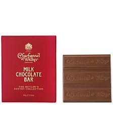 Charbonnel et Walker Butler's Pantry Chocolate Milk Bar