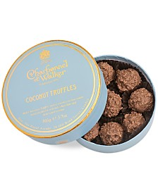 Charbonnel et Walker Coconut Truffles