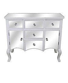 Seeley Cabinet, Quick Ship