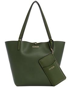 f249dd3b84aa GUESS Handbags, Wallets and Accessories - Macy's