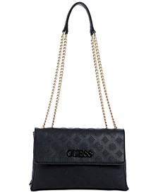 Janelle Convertible Crossbody