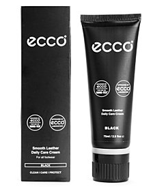 Ecco Shoe Care, Smooth Leather Cream
