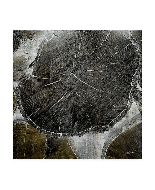 "Trademark Global John Butler Logging IV Canvas Art - 15"" x 20"""