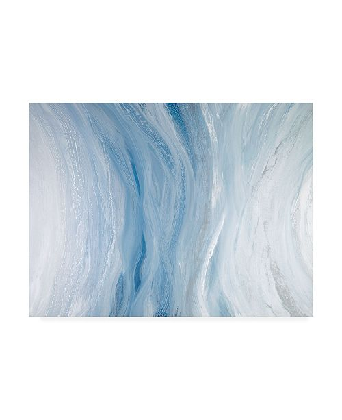 "Trademark Global Teodora Guererra Just Add Air II Canvas Art - 15.5"" x 21"""