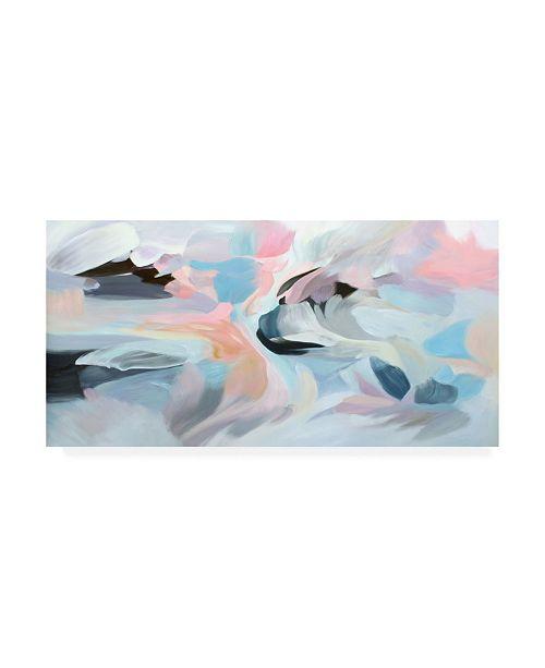 "Trademark Global Irena Orlov Display of Sensitivity Canvas Art - 27"" x 33.5"""