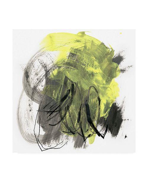 "Trademark Global Jennifer Paxton Parker Expansion II Canvas Art - 19.5"" x 26"""