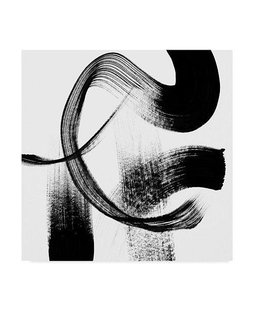 """Trademark Global Sharon Chandler Playtime III Canvas Art - 15"""" x 20"""""""