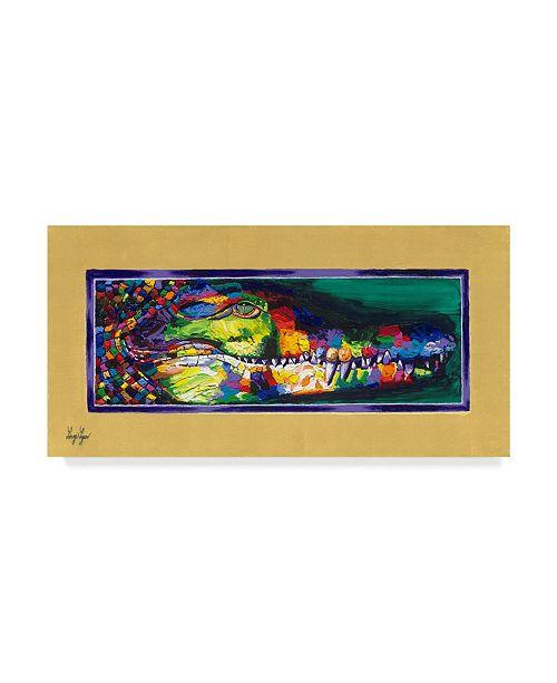 "Trademark Global Linzi Lynn J Gustave Canvas Art - 20"" x 25"""