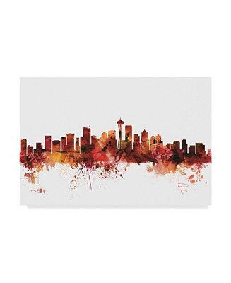 Trademark Global Michael Tompsett Seattle Washington