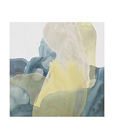 """June Erica Vess Mystique IX Canvas Art - 15"""" x 20"""""""