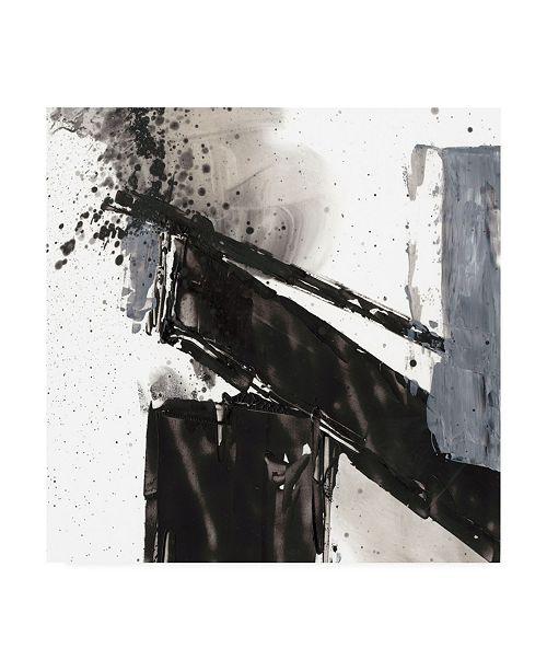 "Trademark Global Ethan Harper Ua Ch Demolition II Canvas Art - 20"" x 25"""