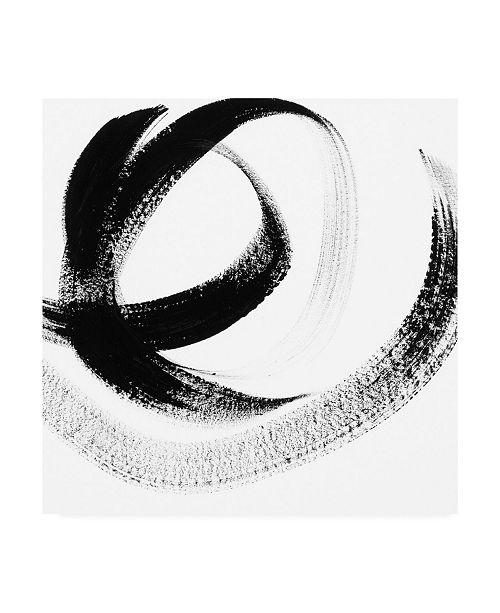 "Trademark Global Sharon Chandler Follow Me IV Canvas Art - 20"" x 25"""