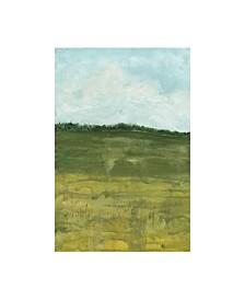 "Sharon Chandler Rustic Country II Canvas Art - 15"" x 20"""