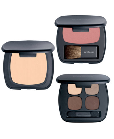 bareMinerals READY Makeup Collection