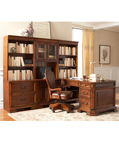 CLOSEOUT! Goodwin Home Office Furniture Collection