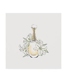 "Incado Perfume III Canvas Art - 15.5"" x 21"""