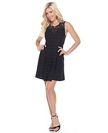 Women's Taja Fit and Flare Dress