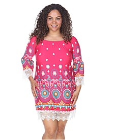 Women's Plus Size Rakel Dress